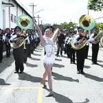 Bandas Marcial e Sinfônica do Projeto Música nas Escolas se tornaram hexacampeãs nacionais