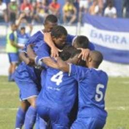 Barra Mansa vai disputar campeonato estadual da primeira divisão em 2015