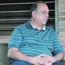 Oriundo de Piraí, no Sul Fluminense Pezão comanda o Estado do Rio