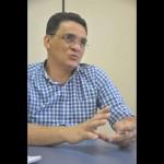 Custo: Deyvison afirma que investimento na construção de novas creches ultrapassa R$ 6 milhões até 2016  (Foto: Arquivo)