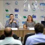 Emergência: Verba irá garantir abastecimento em municípios após redução da vazão do Paraíba (Foto: Felipe Vieira)
