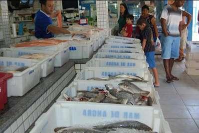Pescado tem alta no consumo durante a Quaresma e Semana Santa