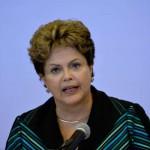 Dilma: 'Não estamos vetando porque queremos, estamos vetando porque não cabe no Orçamento' (Foto: Arquivo)