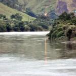 Medida: Investimentos serão feitos por causa de redução da vazão do Rio Paraíba  Foto: Arquivo