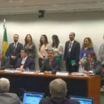 Luiz Sérgio é confirmado na CPI da Petrobras foto: Divulgação