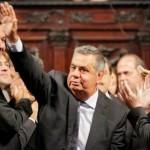 Jorge Picciani: 'Daqui desta cadeira (de presidente) não farei defesa do governo'  Foto: Divulgação
