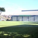 Campo do São Geraldo é inaugurado Foto: ACS