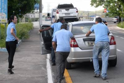 05-03-15 Operacao Detran VR Felipe Vieira  (31)