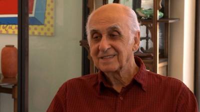 Cadeira 32: Zuenir Ventura sucede o dramaturgo, romancista e poeta Ariano Suassuna Foto: Divulgação