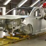 Mau sinal: Queda nas vendas da PSA Peugeot-Citroën foi o dobro da registrada pelo setor de automóveis e comerciais leves (Foto: Arquivo)