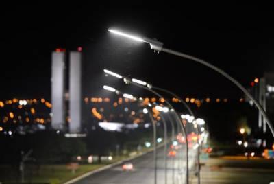 Campanha sobre economia de energia traz informações sobre o sistema de bandeiras tarifárias (Foto: ABr)