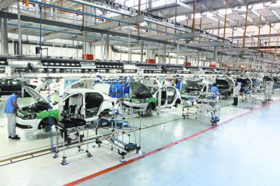 Economia se expandiu baseada em boa medida por estímulos como corte de impostos do IPI para veículos