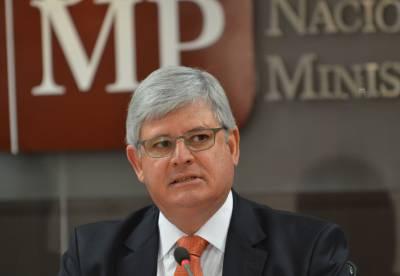 Janot comanda força-tarefa dentro do Ministério Público para investigar falcatruas na Petrobras