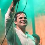 Lançamento: Jorge Guilherme e banda lançam amanhã (30),  kit com CD/DVD, às 23h, em Volta Redonda. (Foto: Divulgação)