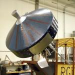 Americana: A Pioneer 1 não atingiu velocidade de escape (Foto: Divulgação )
