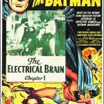 Pioneiro: Batman lutou contra os japoneses na Segunda Guerra Mundial