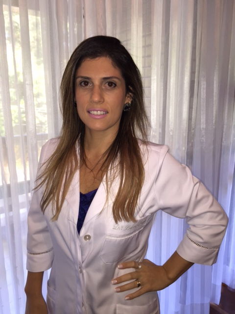 Nutróloga: Bruna Manes explica sobre alimentação correta no seu dia a dia (Foto: Fábio Bittencourt )