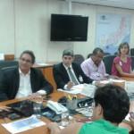 Novidade: Durante o encontro, secretário estadual de Saúde anunciou a criação de uma Câmara Técnica Estadual (Foto: Divulgação)