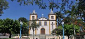 Itatiaia decreta reabertura de academias, igrejas e templos religiosos na segunda-feira