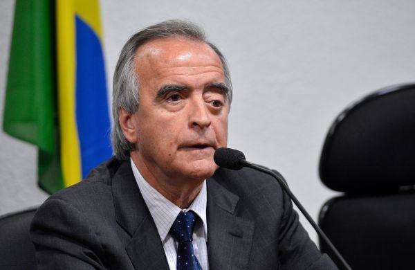 Prisão: Ex-dirigente da Petrobras teria usado propina para comprar apartamento no Rio (Foto:ABr)