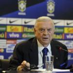 Fora: Marin não poderá mais se envolver em qualquer ação de futebol profissional (Foto: Divulgação)