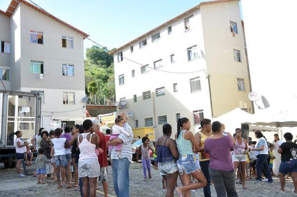 Prefeitura Itinerante