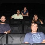'14h no Cine': Projeto é mais uma opção cultural em Valença (Foto: Divulgação)