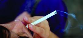 Campanha para conscientiza alunos da  rede municipal sobre os males do fumo