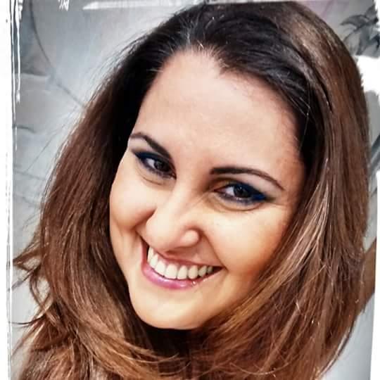 Marcella Almeida: Técnica em podologia já atuando na área há 8 anos, no Rio de Janeiro e chegando agora no sul do estado