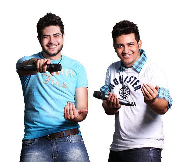 Nesta sexta-feira show com Henrique e Juliano na PET   Diário do Vale