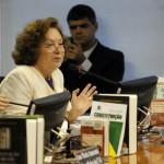 Para a ministra Nancy Andrighi, a racionalização do cadastro facilitará juízes e 33,5 mil interessados em adotar uma das  5,7 mil crianças colocadas para adoçãoLuiz Silveira/Agência CNJ