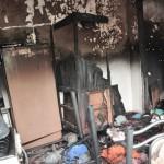 01-06-15- Incendio em Casa no Aiuruoca- BM- P. Dimas (7)