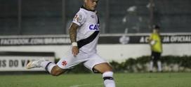 Bernardo, ex-Vasco, é o novo reforço do Voltaço para 2020