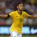 Feitos: Neymar vai vestir a 10 com a missão de comandar o Brasil na Copa América (Foto:Arquivo)