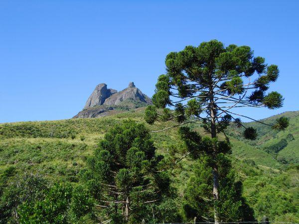 Pedra Selada - foto Antonio Leao