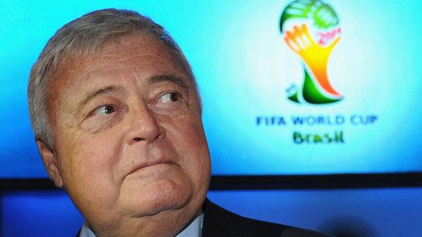 Mais um: Ricardo Teixeira  não ficará de fora das investigações sobre corrupção no futebol (Foto:Reprodução)