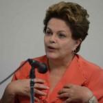 Desafoga: Presidente Dilma espera que plano tire país do sufoco financeiro (Foto: Divulgação)
