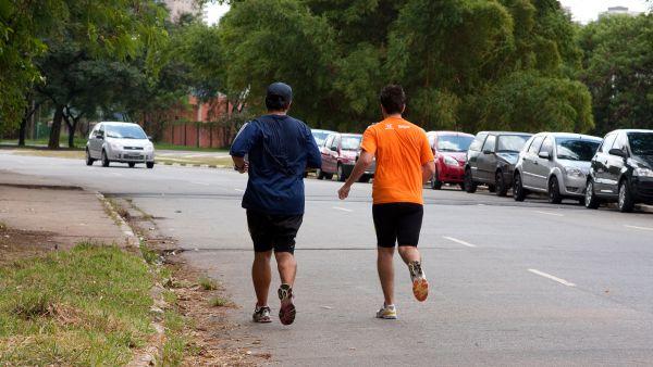 Envelhecendo: Pesquisa mostra que brasileiro ainda precisa se exercitar mais e melhor (Foto: Arquivo)