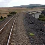 Foco: Ferrovias terão prioridade no novo plano anunciado pelo governo (Foto:Divulgação)