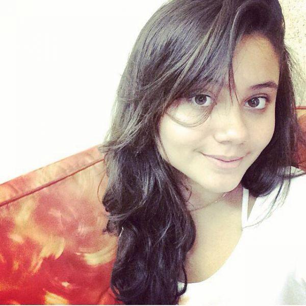 Luma Teixeira Dias, aniversariante do dia