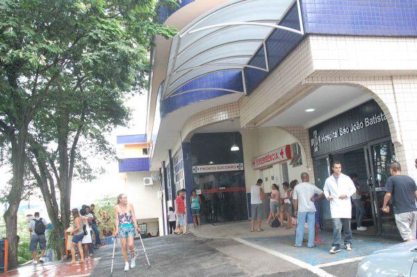 Homenagem: Principal hospital público de Volta Redonda tem o nome do padroeiro da Maçonaria, São João Batista