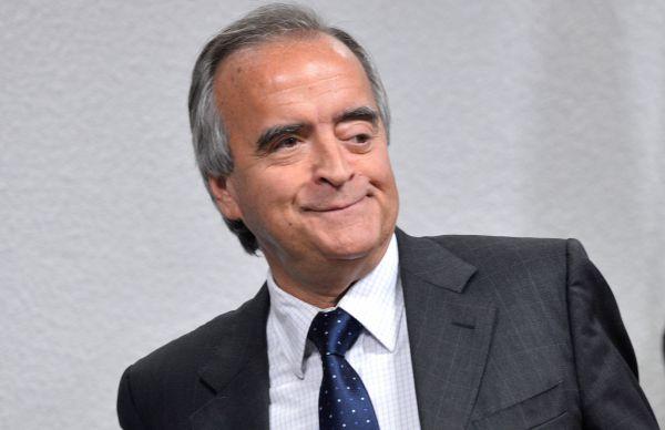 Trio: Nestor Cerveró pode ser condenado junto com Fernando Soares Júlio Camargo e Alberto Youssef (Foto: Arquivo)