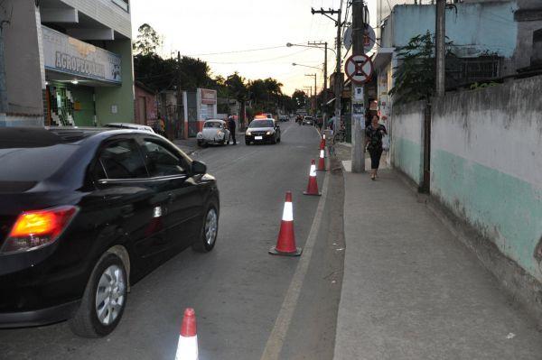 Mobilidade urbana: A partir de domingo sentido das principais ruas da cidade será alterado buscando solucionar problemas na área central (Foto: Divulgação PMP)
