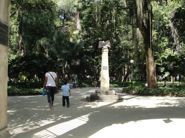 barra mansa parque