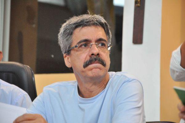 Na defesa: Luiz Sérgio afirma que empresário acusa Lula movido por interesse em reparação