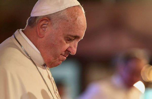 Liberdade: Papa reafirma apoio à liberdade dos povos latinos (Foto: Arquivo)