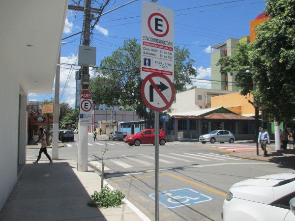 Em discussão: Sistema de estacionamento rotativo de Resende é objeto de debate