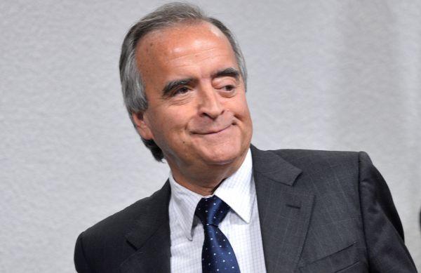 Condenação: Cerveró se tornou um dos símbolos da operação Lava-Jato (Foto: ABr)