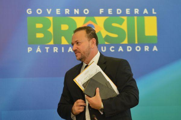 Escudo: Edinho defende arrecadação de dinheiro na campanha de Dilma