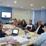 Apresentação: Neto conversa com integrantes do Comitê para o Desenvolvimento de Volta Redonda sobre projetos em andamento na cidade